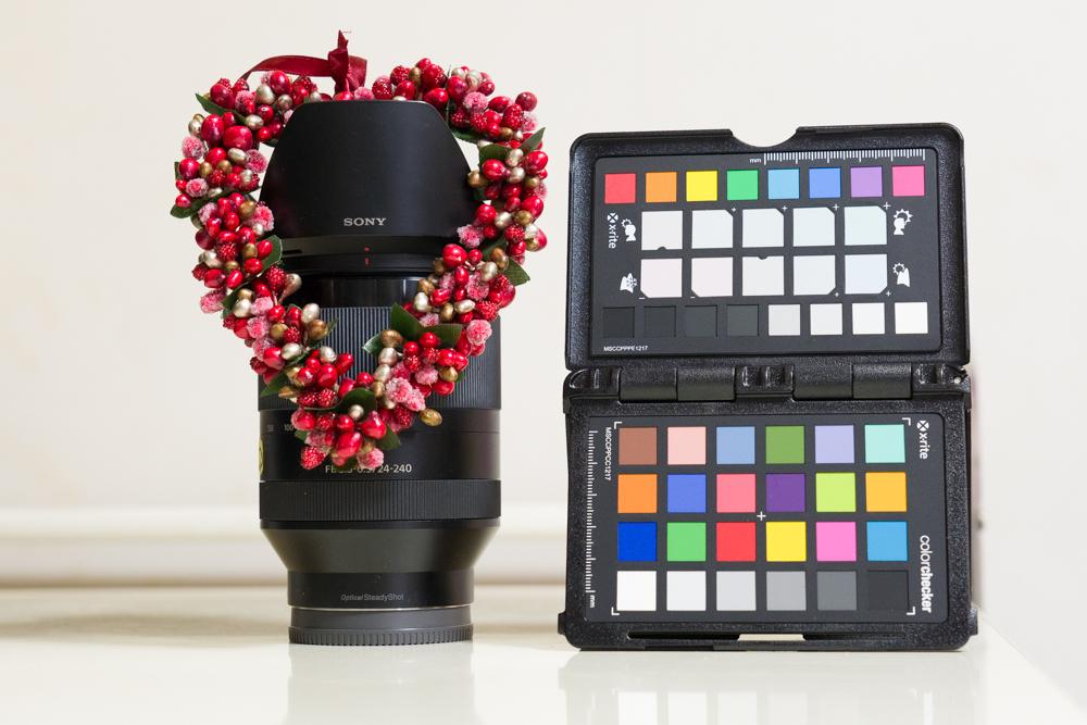 カラーチェッカープロファイル後36カメラ