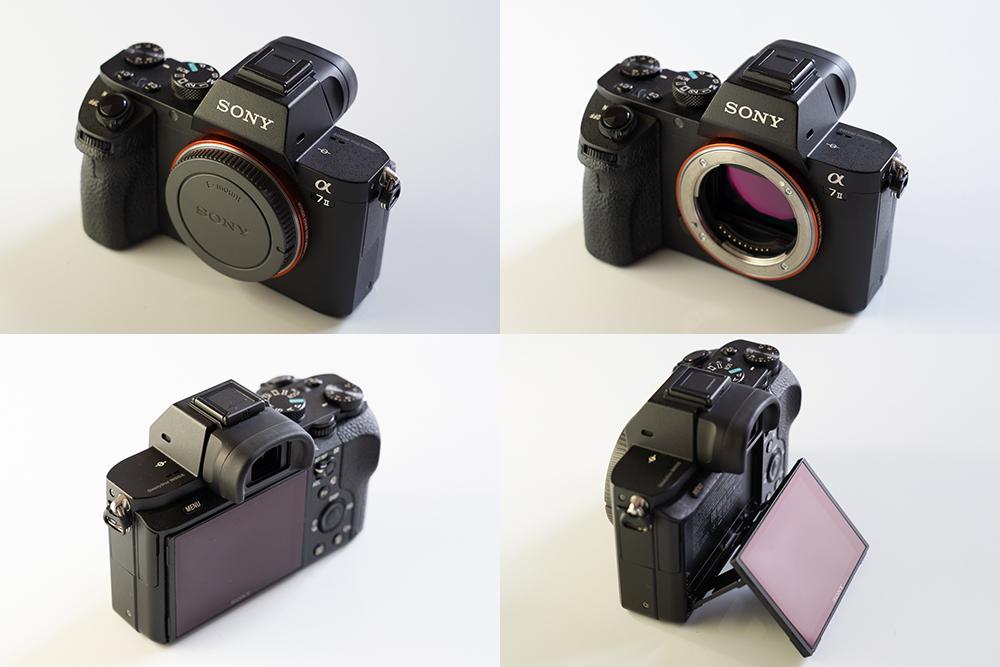 36カメラα7M2