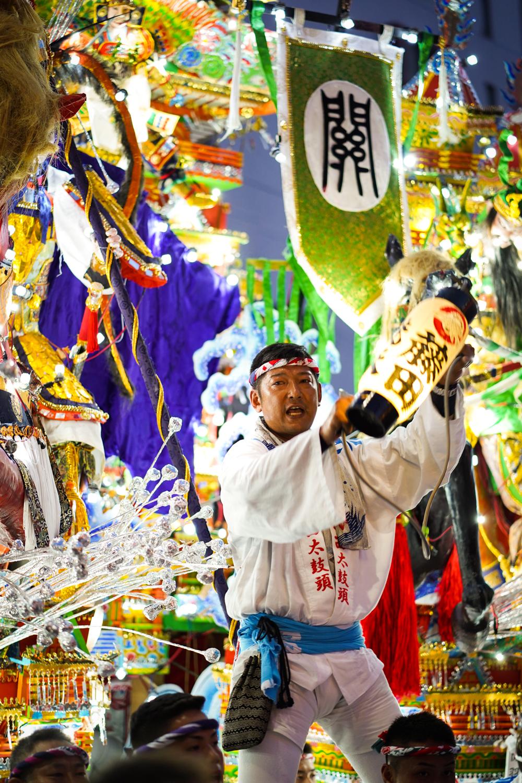 北九州祇園祭り撮影-36カメラ