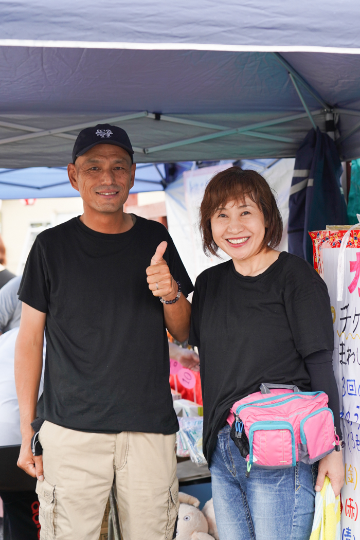 田川ゆめデイケアサービスイベント出張撮影