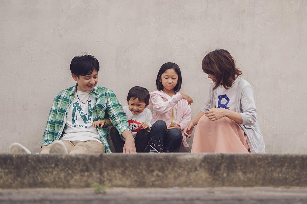 家族の写真撮影出張カメラマン2