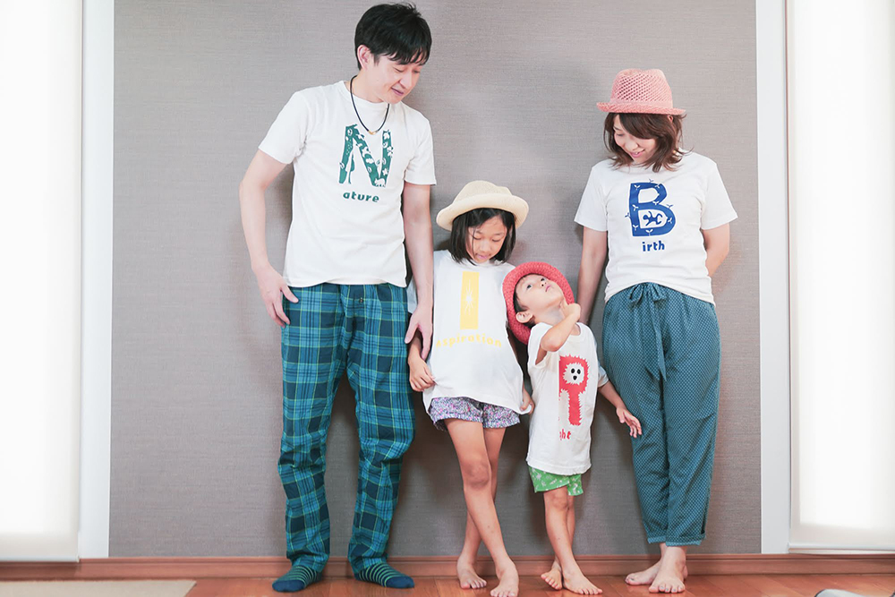 家族の写真撮影出張カメラマン4