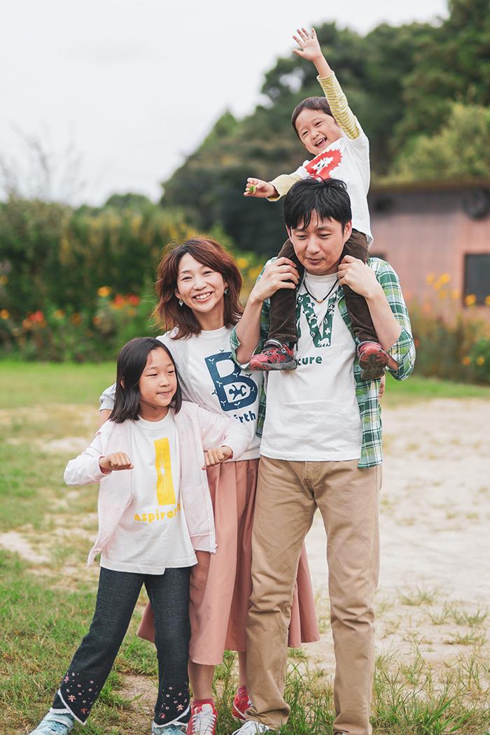 家族写真出張カメラマン撮影36カメラ4