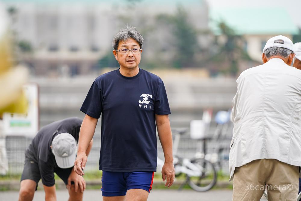 全日本マスターズレガッタ2019 撮影写真