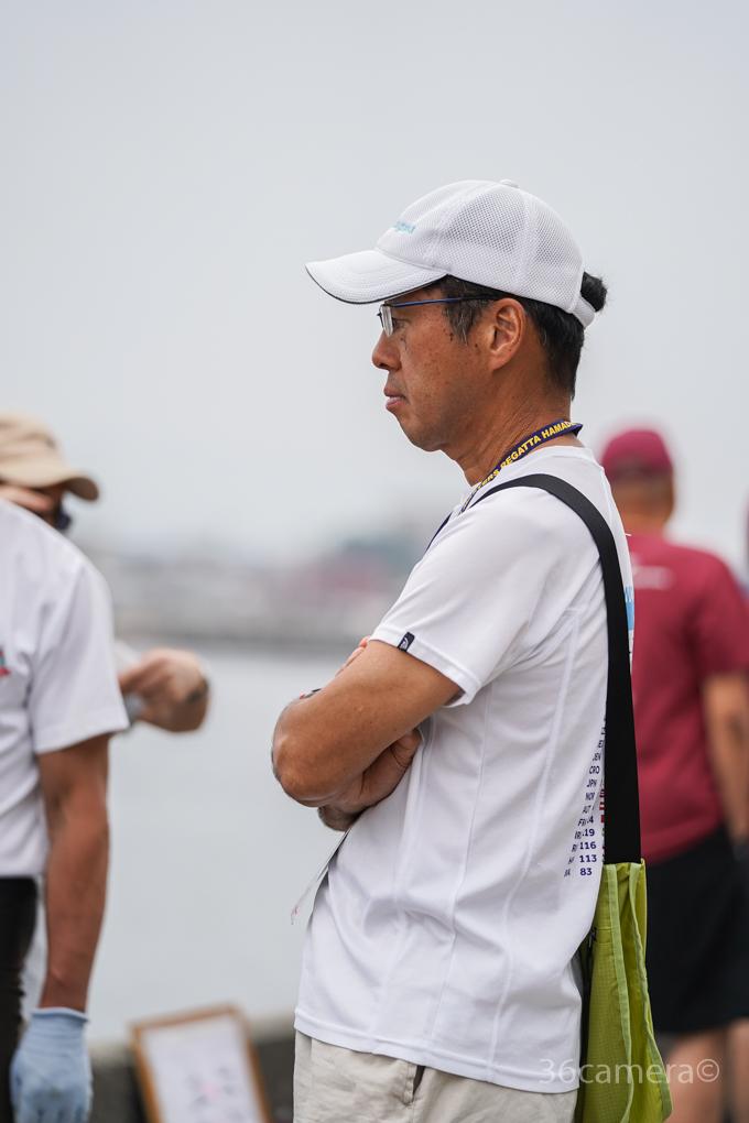 ボート競技 レガッタ浜寺