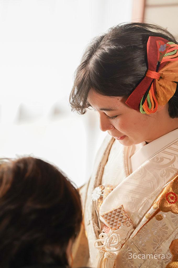 花嫁着付け写真撮影3