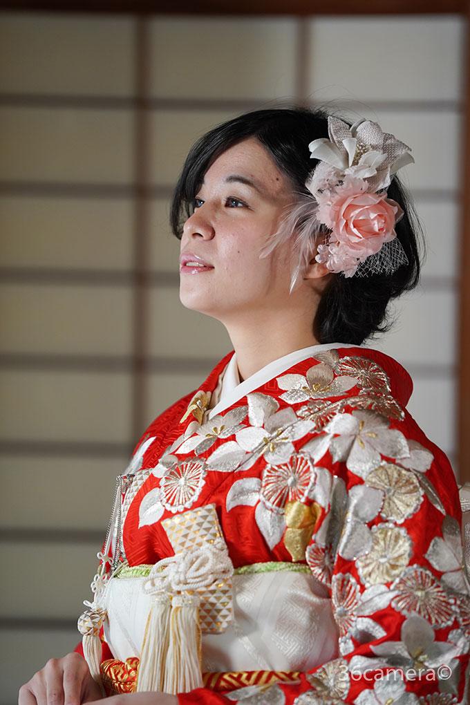花嫁出張写真撮影4
