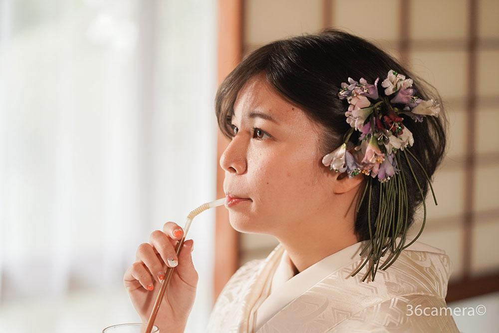花嫁出張写真撮影5