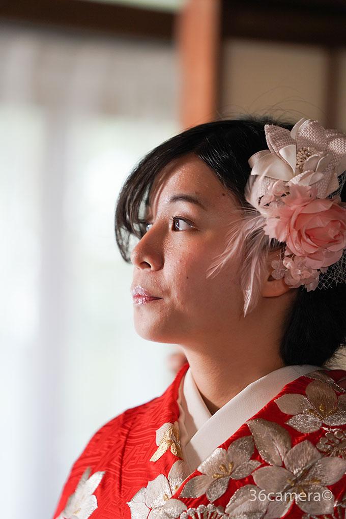 花嫁出張写真撮影3