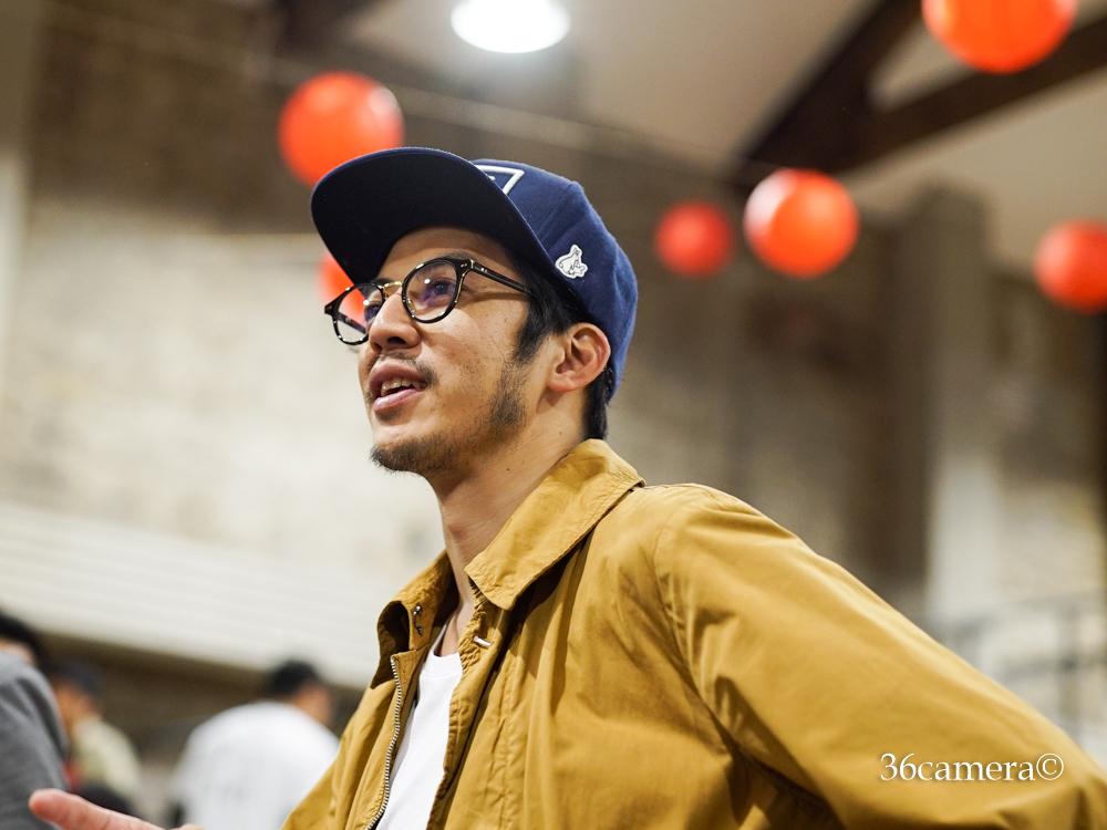 西野亮廣 出張撮影36カメラ