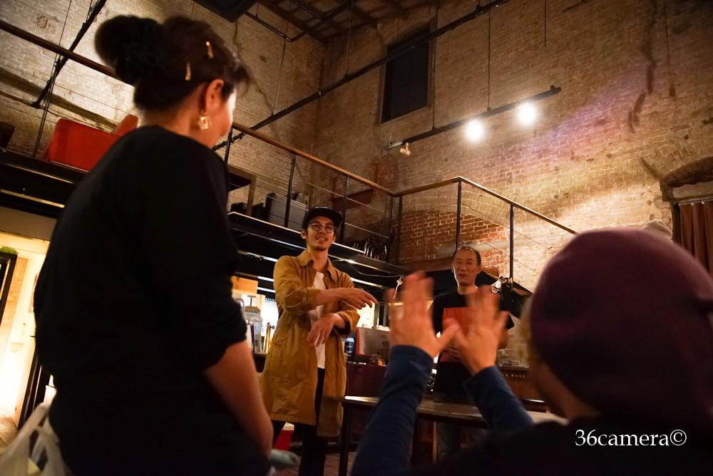 えんとつ町のプペル 西野亮廣 出張撮影 36カメラ