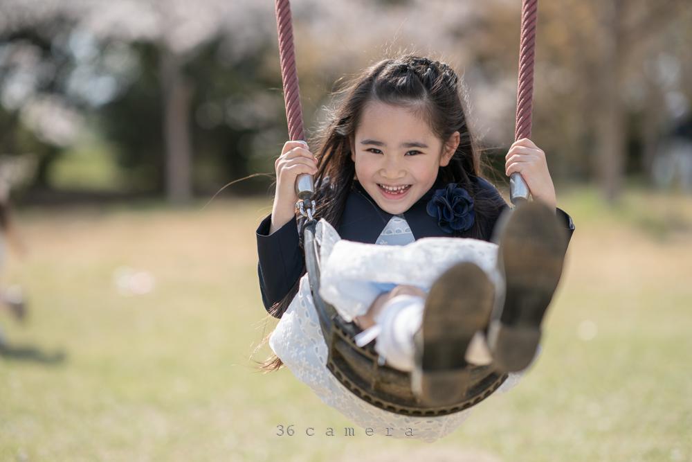 子ども公園出張撮影福岡