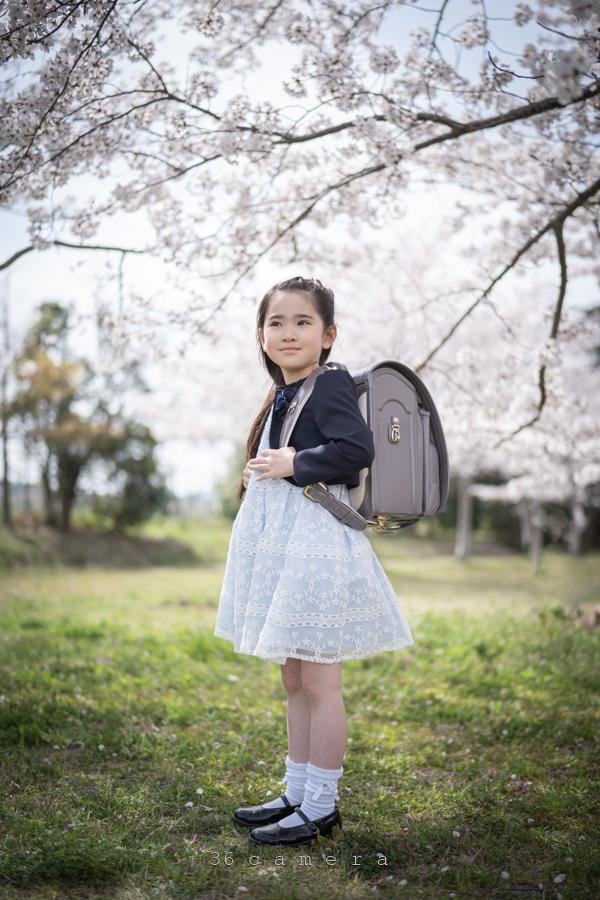 入学記念 福岡 出張撮影36カメラ