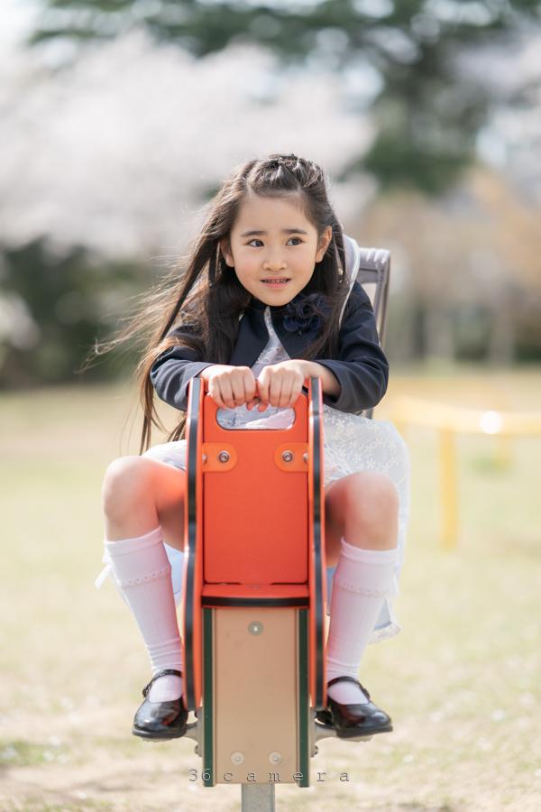 公園 子ども 出張撮影福岡